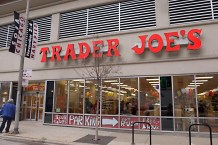 Petition Asks Trader Joe's to Remove 'Racist Packaging' from Ethnic Foods