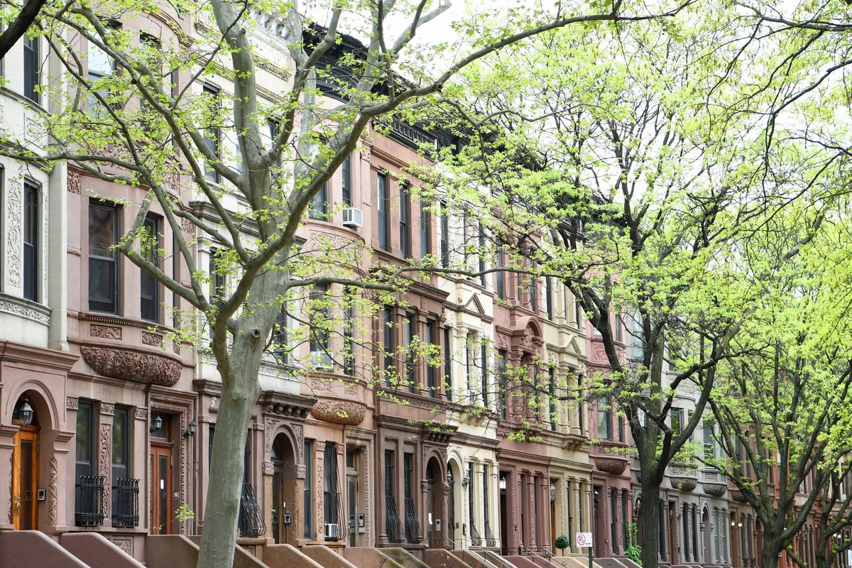 New York apartment guide rent control vs rent stabilization  Curbed NY