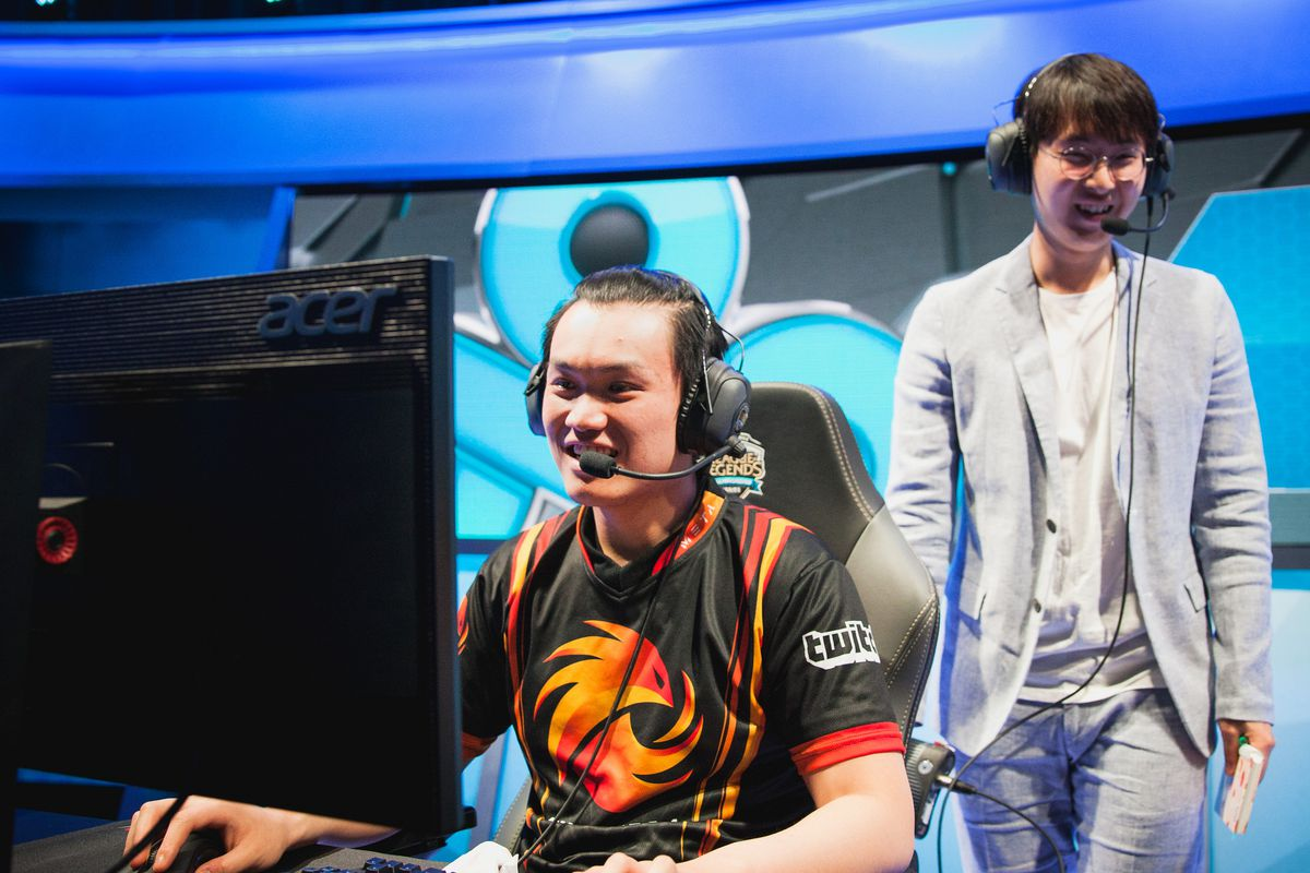 How to watch NA LCS week 8: schedule and streams - The Rift Herald