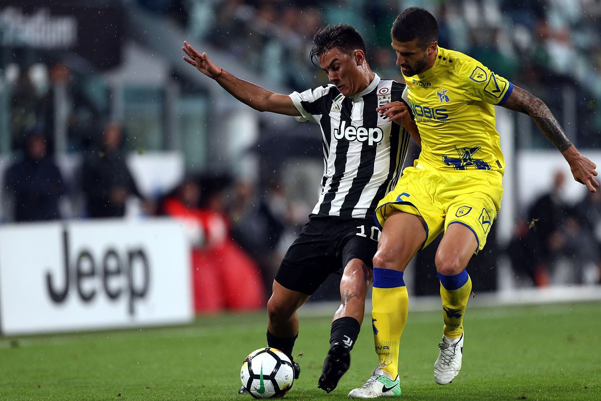 Juventus Vs Chievo Match Preview Time Tv Schedule And How To Watch The Serie A