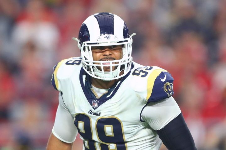 Image result for https://aaron donald