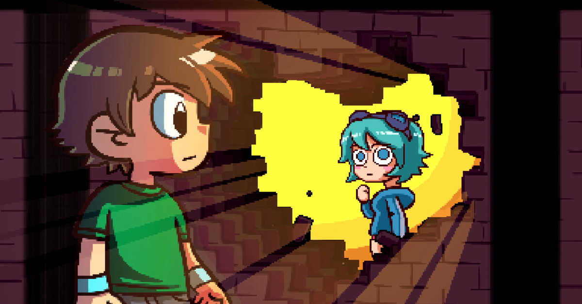Scott Pilgrim vs. The World: The Game review: one of the best licensed games around