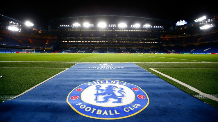 Chelsea vs. FC Porto, Champions League: Confirmed lineups ...