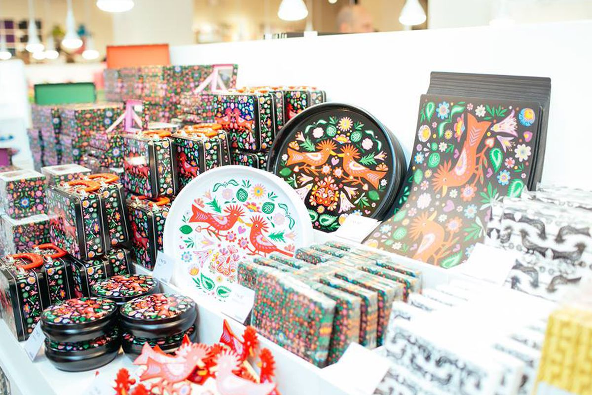 Cheap and Quirky Home Goods Store Flying Tiger Is Opening