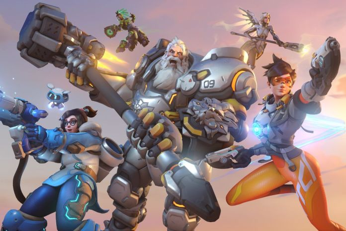 Overwatch 2 is changing to a 5v5 game, Blizzard announces - Polygon