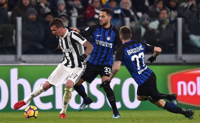 Inter Milan Vs Juventus Match Preview Ways To Watch