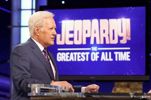"ABC's ""Jeopardy! The Greatest of All Time"""