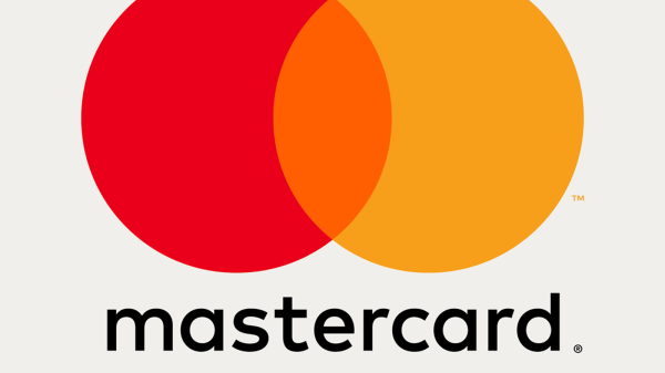 Mastercard Redesign Iconic Logo Digital Age - Verge