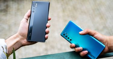 TCL aims to build a better budget phone with the 20 Pro 5G