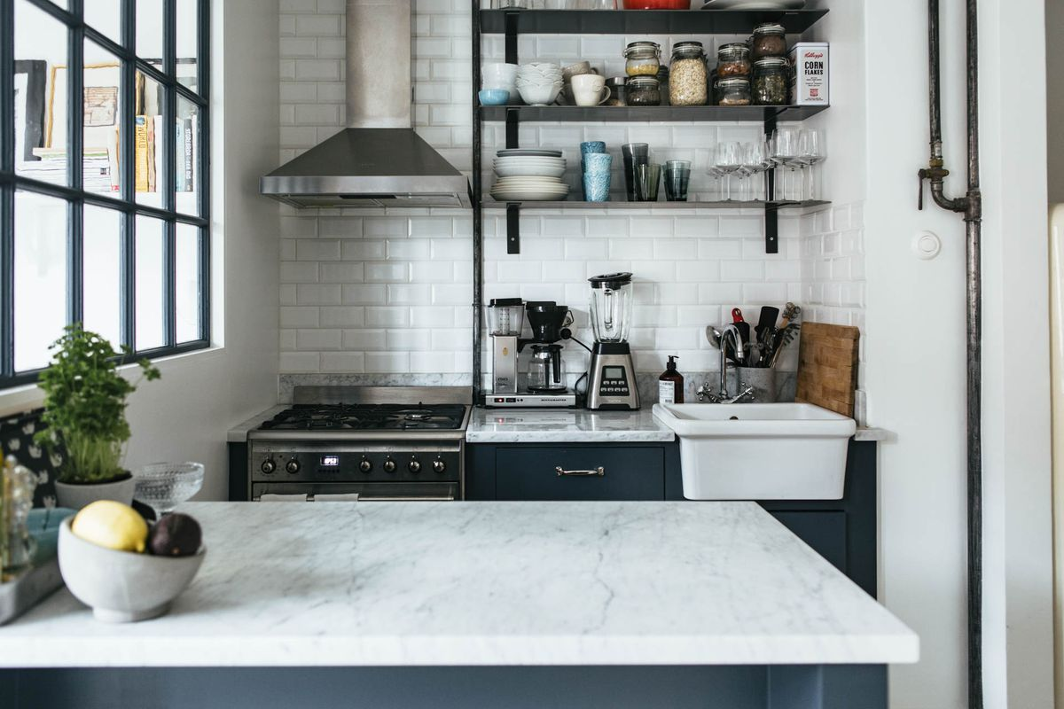 This 355squarefoot Stockholm studio has it all  Curbed