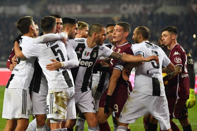 Image result for Derby della mole photos