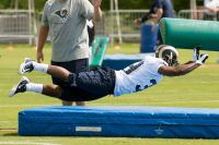 2015 St. Louis Rams Roster: Early 53-Man Roster, Depth ...