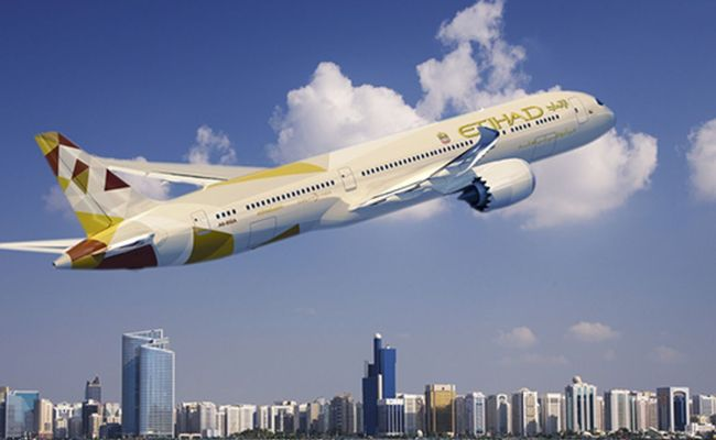 Etihad Airways New Neighbor Free Concept Lets You Bid For