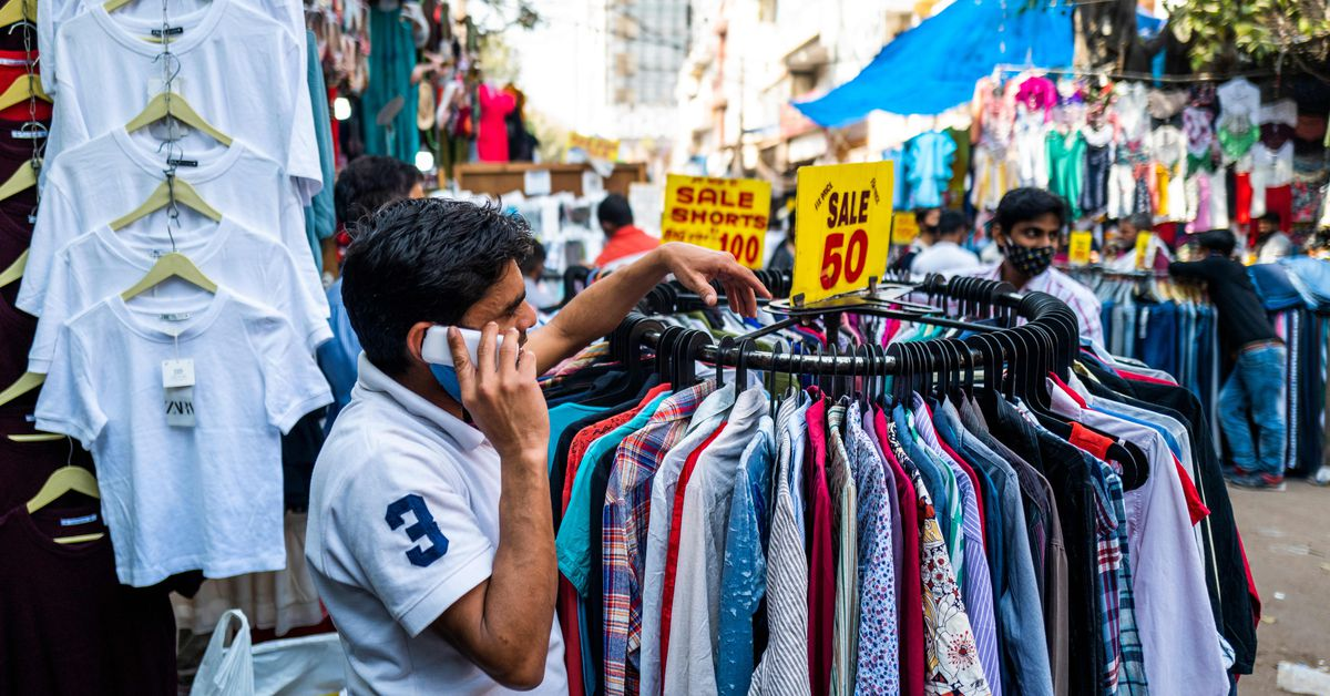 Go read this feature on how India's digital revolution started with missed calls