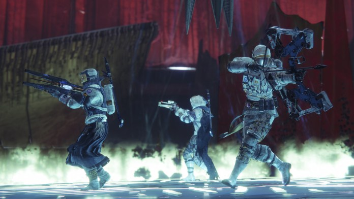 Destiny 2's free-to-play version comes with a new intro - Polygon