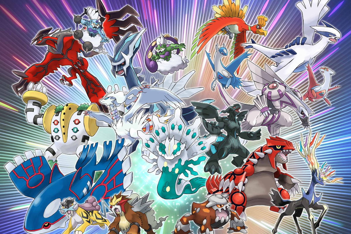 find out which pokémon
