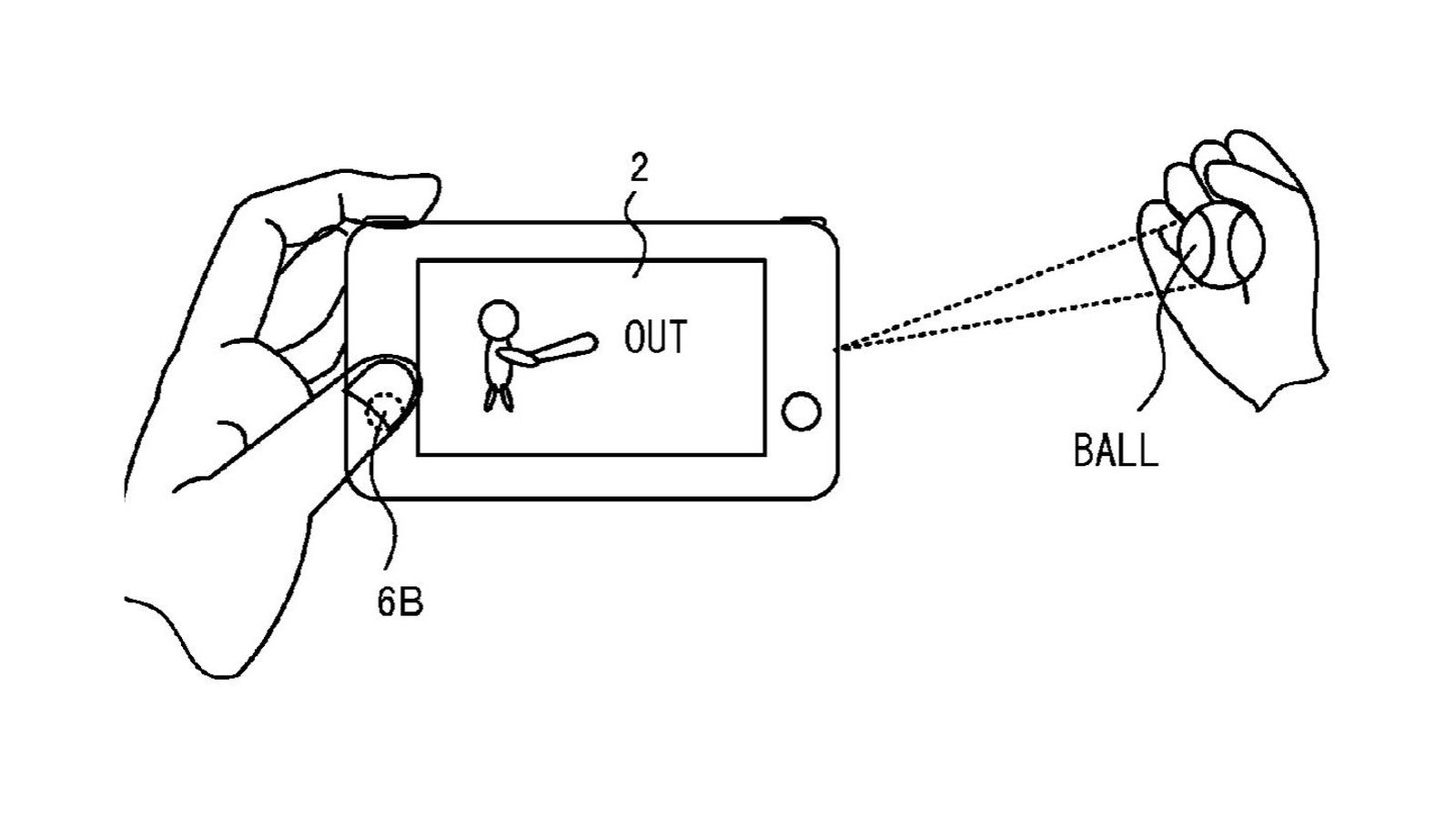 Nintendo's Switch patents may have one more big secret to