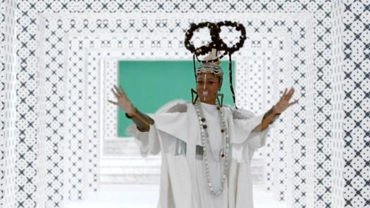 Black Is King review: Beyoncé's visual album has deep Afrofuture meaning 4