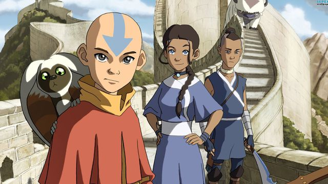 avatar_the_last_airbender.0 The best book, comics, TV, and movie deals of Amazon Prime Day 2020 | Polygon