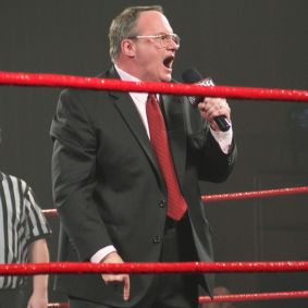 Jim Cornette demoted in Ring Of Honor (ROH) booking reshuffle - Cageside  Seats
