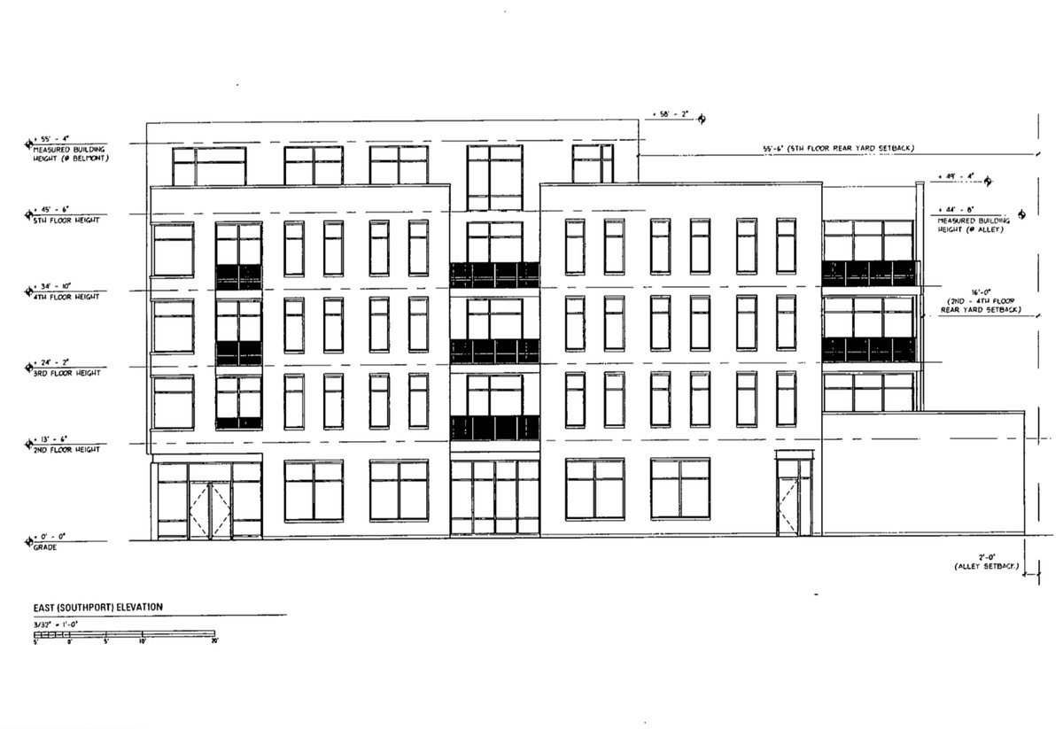 Lakeview development update: Apartments headed to