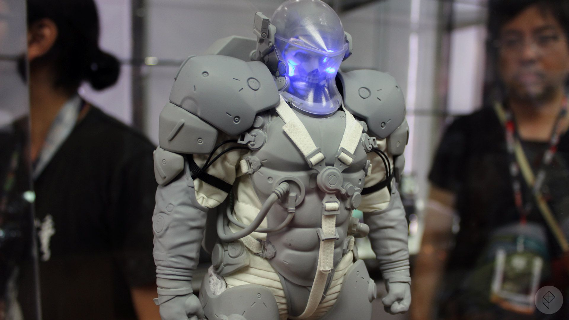 Kojima Productions Mascot Ludens Getting Its Own Action