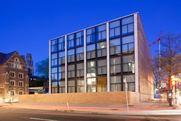 Louis Kahn Architecture East Coast - Curbed Philly