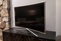 A review of my new Samsung curved TV: I hate it so much