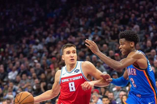 Kings vs Thunder Preview: Th-underdogs - Sactown Royalty