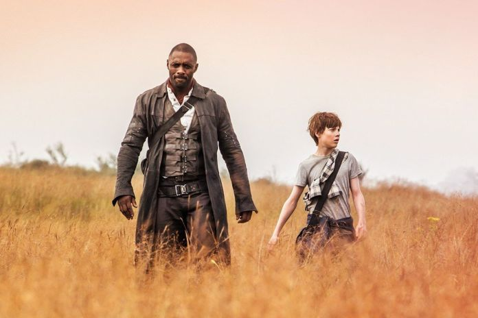 The Dark Tower is a flimsy film adaptation, but it's a great Stephen King  movie - Vox