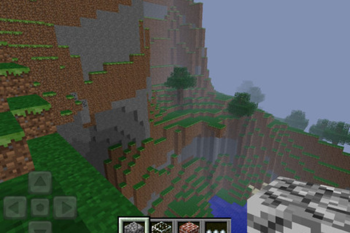 Minecraft Local Servers