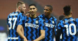 Verona vs Inter Milan: How to watch, predictions and match