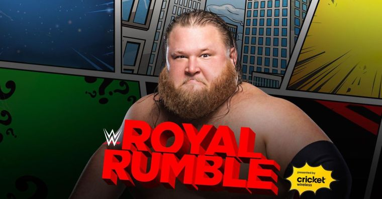 WWE Royal Rumble 2021 match card, rumors