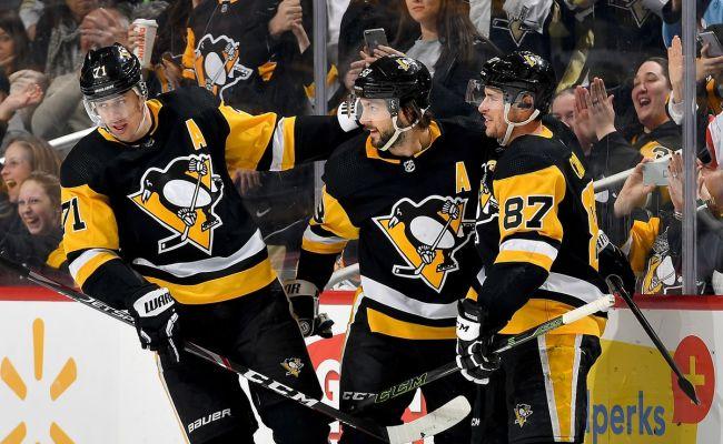Pittsburgh Penguins Vs Montreal Canadiens Schedule