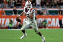Virginia Tech Transfer Exodus Includes Qb Josh