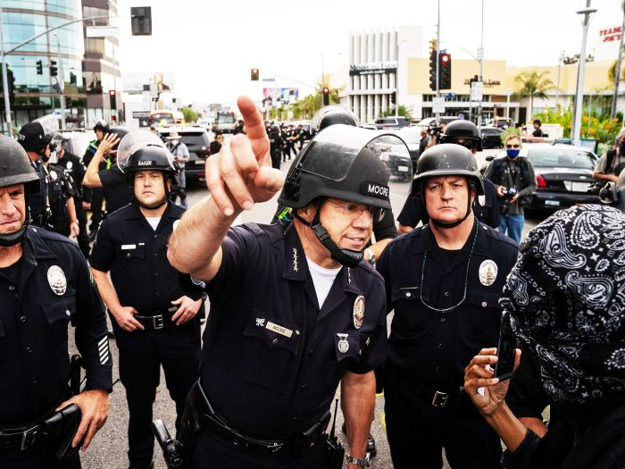 Police unions, explained - Vox