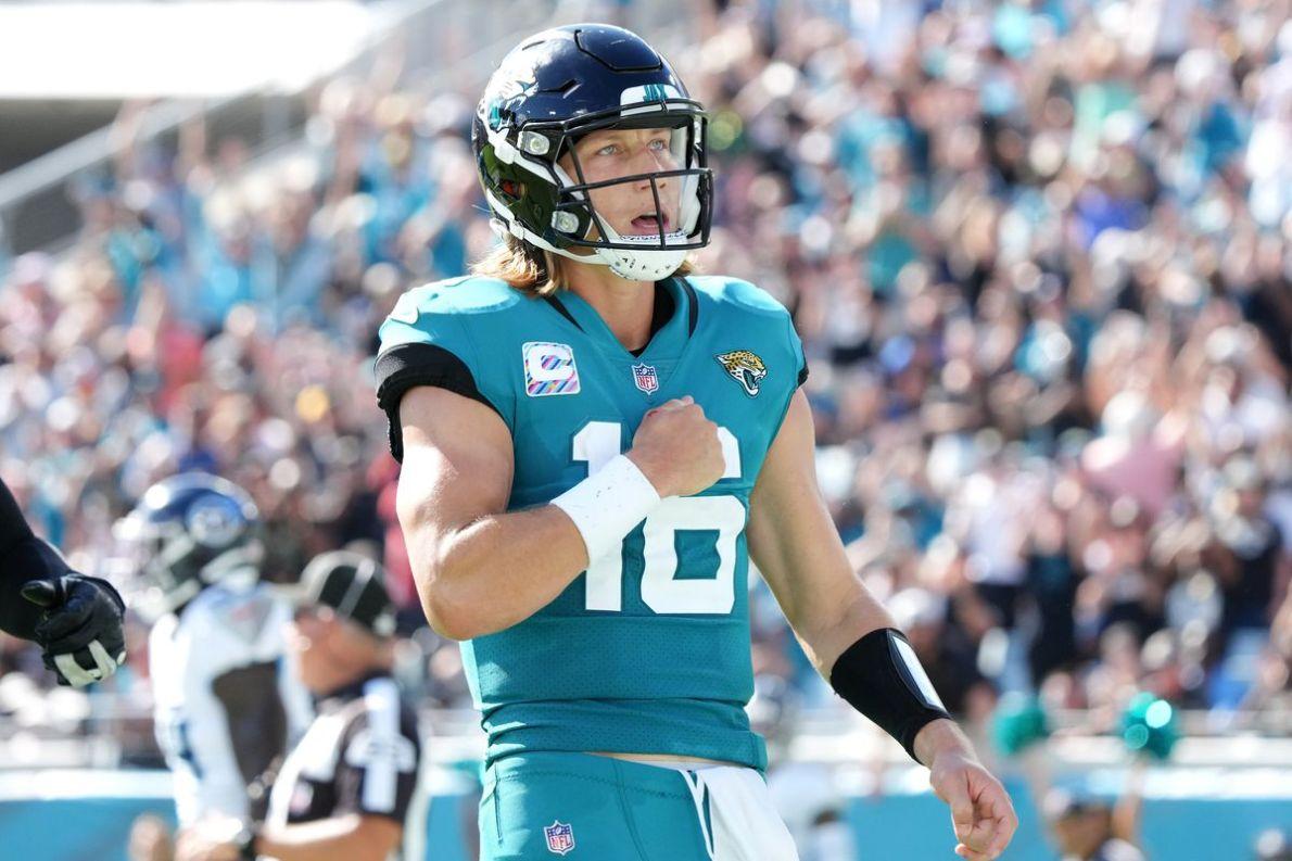 Week 5 Snap Counts: Tennessee Titans versus Jacksonville Jaguars - Big Cat  Country