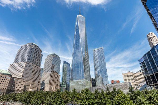 World Trade Center Officially Of