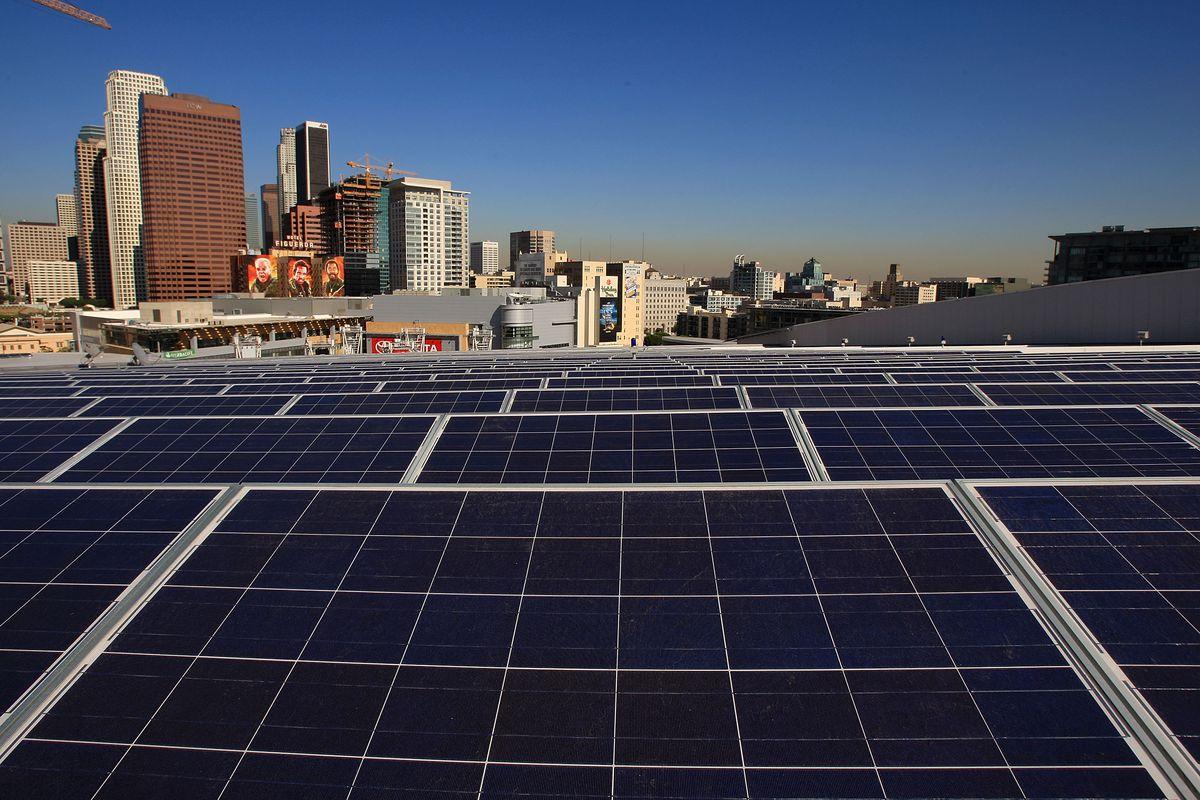 california s rooftop solar