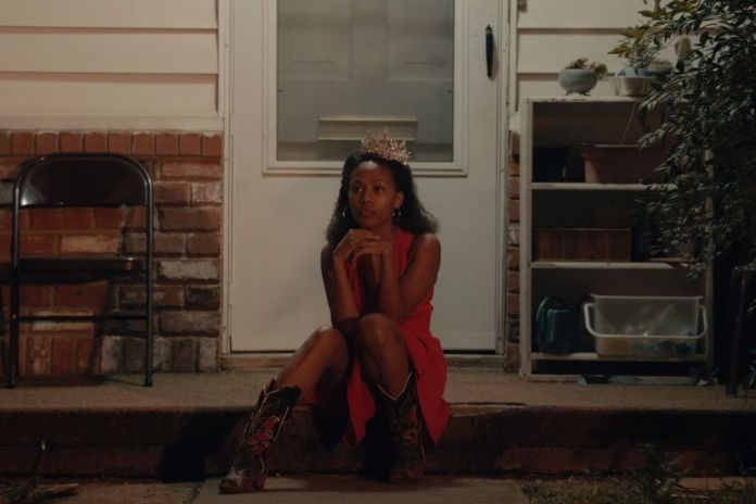 nicole beharie in miss juneteenth