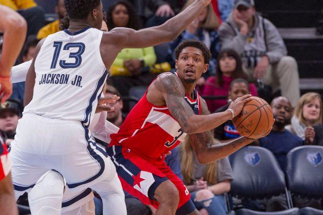 Memphis Grizzlies vs Washington Wizards NBA Odds and Predictions