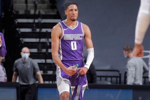 Tyrese Haliburton injury update: Kings rookie will play Wednesday vs. Bulls  - DraftKings Nation