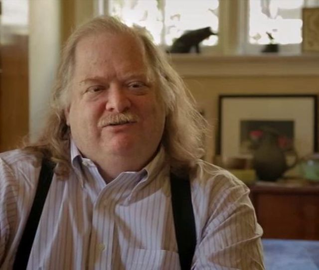 Jonathan Gold City Of Gold Documentary