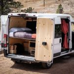 Camper Vans For Rent 11 Companies That Let You Try Van Life On For Size Curbed