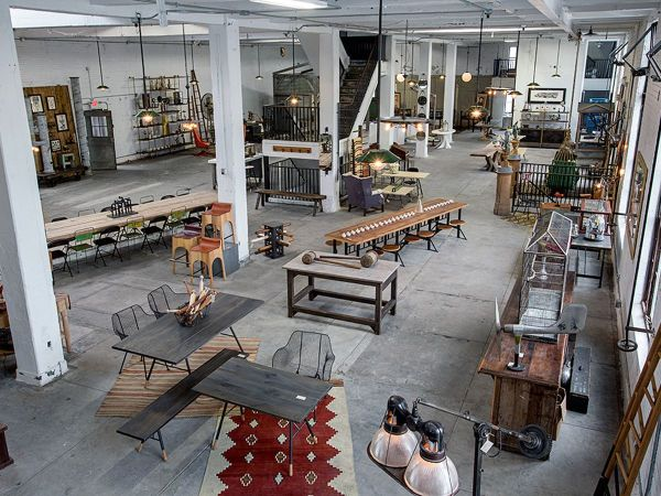 Design And Furniture Stores In Philly - Curbed