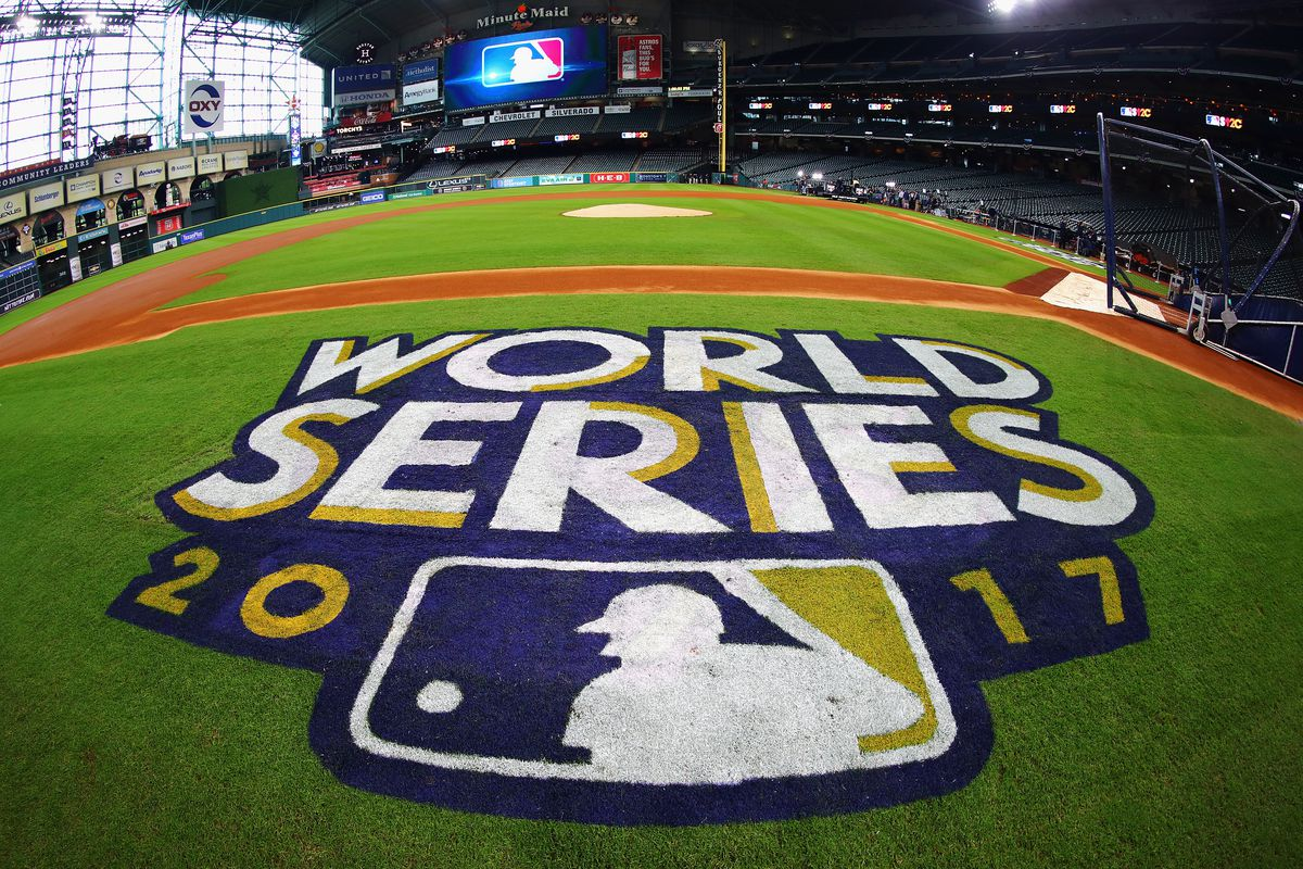 MLB postseason schedule 2018 World Series ends with a