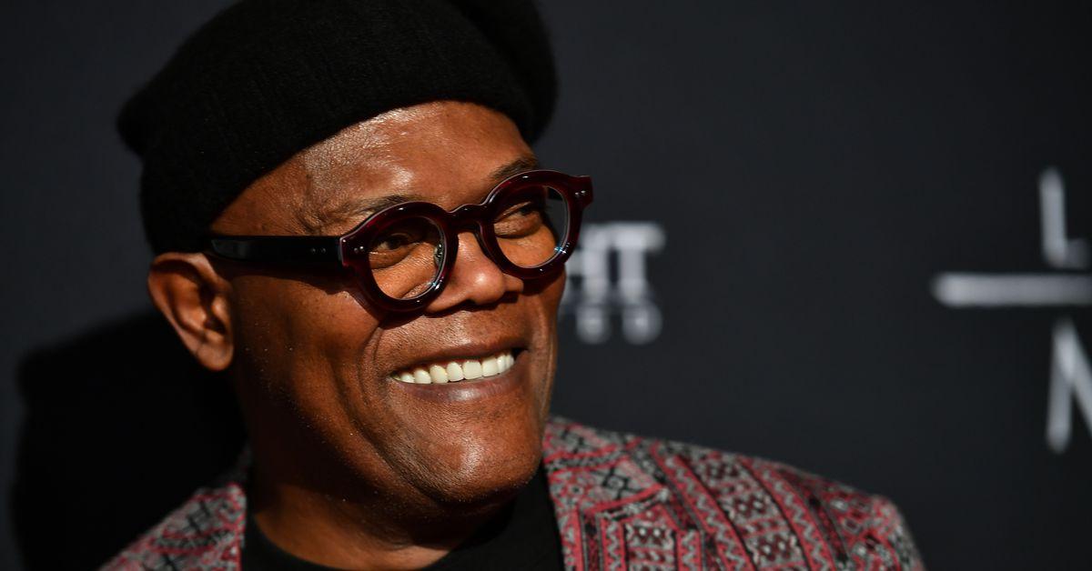 Amazon adds 'Hey, Samuel' for activating Samuel L. Jackson's Alexa voice