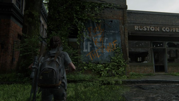 The Last of Us Part 2 'Seattle Day 2' (Ellie) collectibles guide