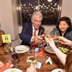 Anthony Bourdain Kitchen Confidential Table And Chair Sets Read The 1999 Essay That Made Famous Vox