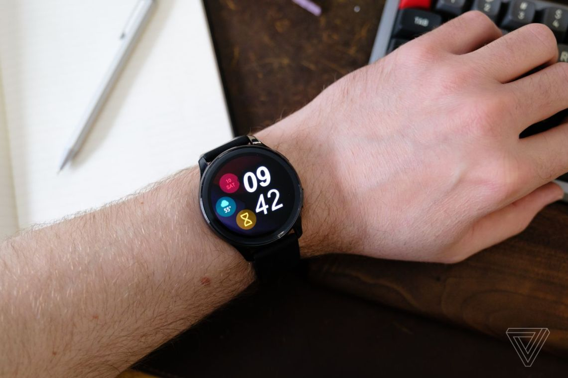 OnePlus says it will add always-on display option to the OnePlus Watch